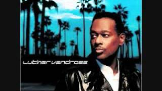Watch Luther Vandross Are You There (With Another Guy) video