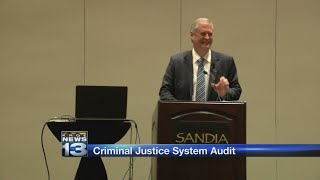Download Lagu State auditor launches inspection into ABQ criminal justice system Gratis STAFABAND