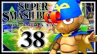 SUPER SMASH BROS. ULTIMATE # 38 👊 Bittere Stunden gegen Geno! • Super Smash Bros. Ultimate