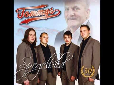 Tommys - Kom till sommaren min k&Atilde;&curren;ra
