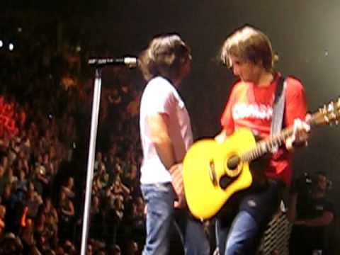 Jake Owen and Keith Urban - Jack and Diane