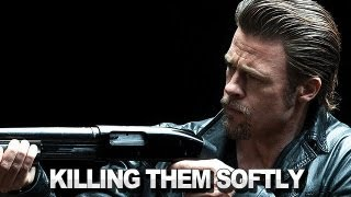 Killing Them Softly Trailer #2
