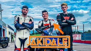 PORTO JAKIDALE IN MOTO A 240KM/H [ft. SINNA] 😱 LIKE A SIR WEEKLY VLOG