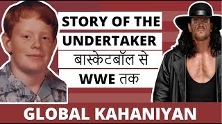 download lagu The Undertaker Story  Biography Of Famous People In gratis