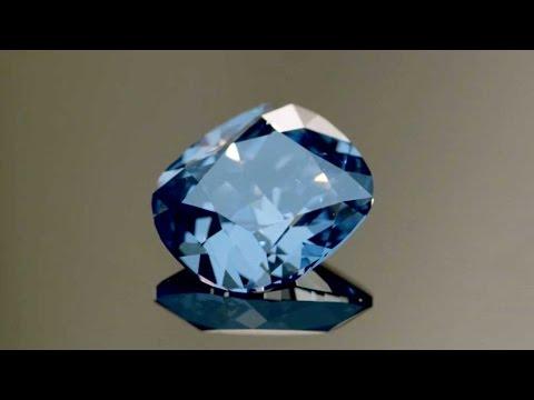 Самый дорогой бриллиант в мире. НОВОСТИ МИРА И РОССИИ