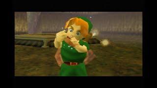 【N64】The Legend of Zelda: Ocarina of Time