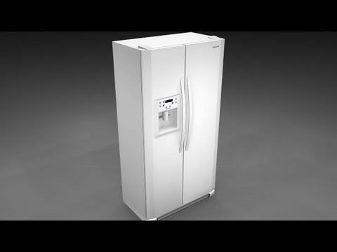 Refrigerator Model Number Identification