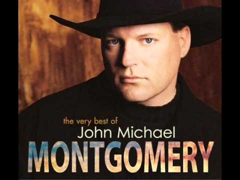 John Michael Montgomery - You Are