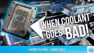 CS:GO Aztec Mod + Why Fancy Coolants Are A Massive Headache!