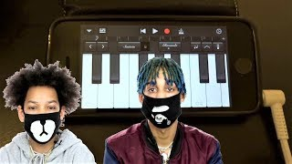 AYO & TEO - ROLEX BUT I PLAYED IT ON MY IPHONE