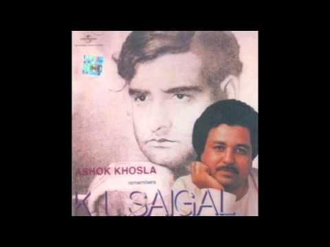 Ashok Khosla   Aye Qatib E Taqdeer