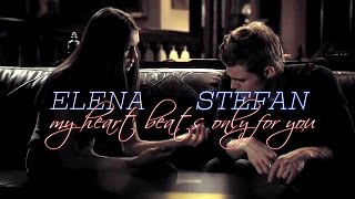 STEFAN & ELENA - My Heart Beats Only For You