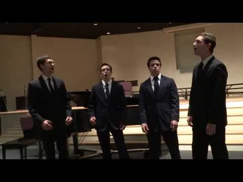 2014 Baroque to Broadway Tall Oaks Classical School  Vive l'amour Stratford Boys Ensemble