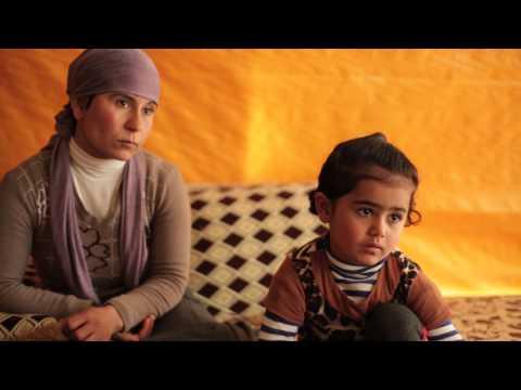 Iraq: Yazidi Women Under Attack (Part 2/3)