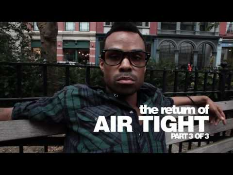 The Return of Airtight :: Bilal Interview [Part 3 of 3]