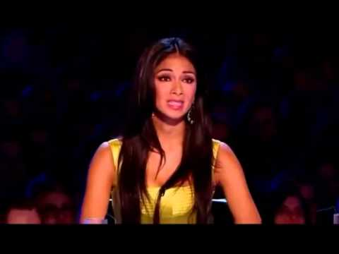 Nicole Scherzinger - No Baby No / It's Inappropriate