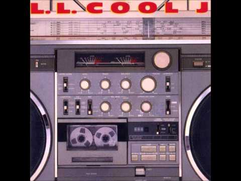 LL Cool J - I Can't Live Without My Radio(fast version)