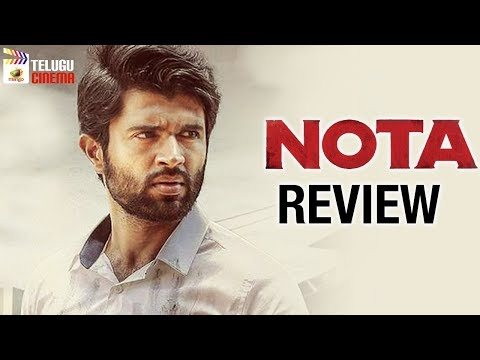 NOTA Movie REVIEW | Vijay Devarakonda | Mehreen Kaur | Sanchana | NOTA Public Talk | Telugu Cinema