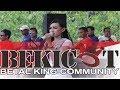 Gita Selviana Lagista - Bisane Mung Nyawang Anniversary 1 Dekade Betal King Community WKC