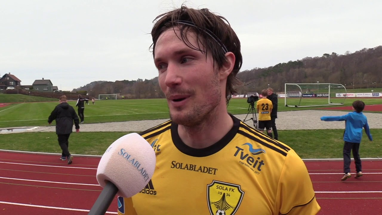 Sola - Sandnes Ulf