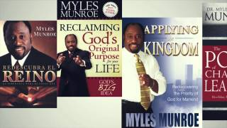 A TRIBUTE TO DR MYLES MUNROE VIDEO FINAL (TWB)
