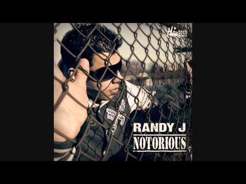 Nachdi Kuri Da | Randy J Ft Tejinder Singh & Mc Jd | Notorious | Out Now video