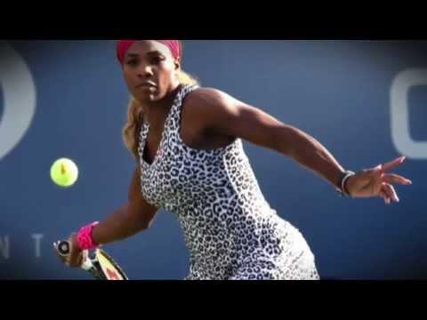 Serena Williams' 6. Streich! 6:3, 6:3 gegen Caroline Wozniacki | US Open Finale | Tennis