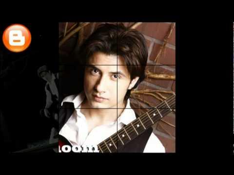 Koi Umeed(jhoom) By Ali Zafar video