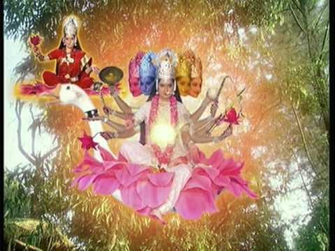 Gayatri Mantra Anuradha Paudwal I Gayatri Mantra Mahamrityunjay...