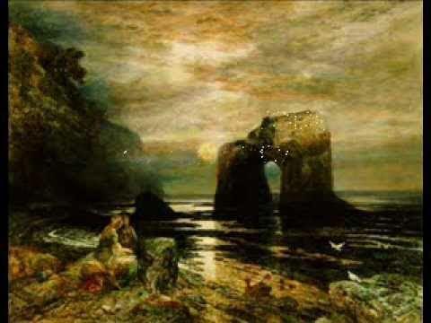 Joseph Arthur - Honey And The Moon
