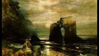 Honey and the Moon-Joseph Arthur (with lyrics)