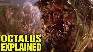 WHAT IS THE OCTALUS CREATURE? DEEP RISING EXPLAINED