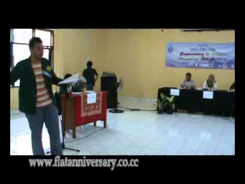 English Debate Competition UIN Jakarta
