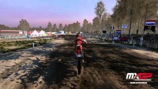 MXGP – Video Gameplay con Evgeny Bobryshev