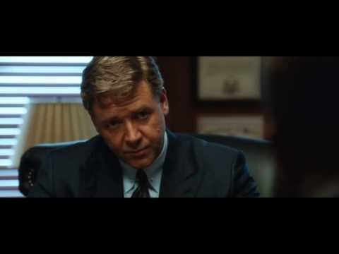 Broken City | Official Trailer | 20th Century FOX