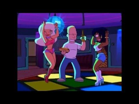 Пост-Клуб - Dancing Bendery