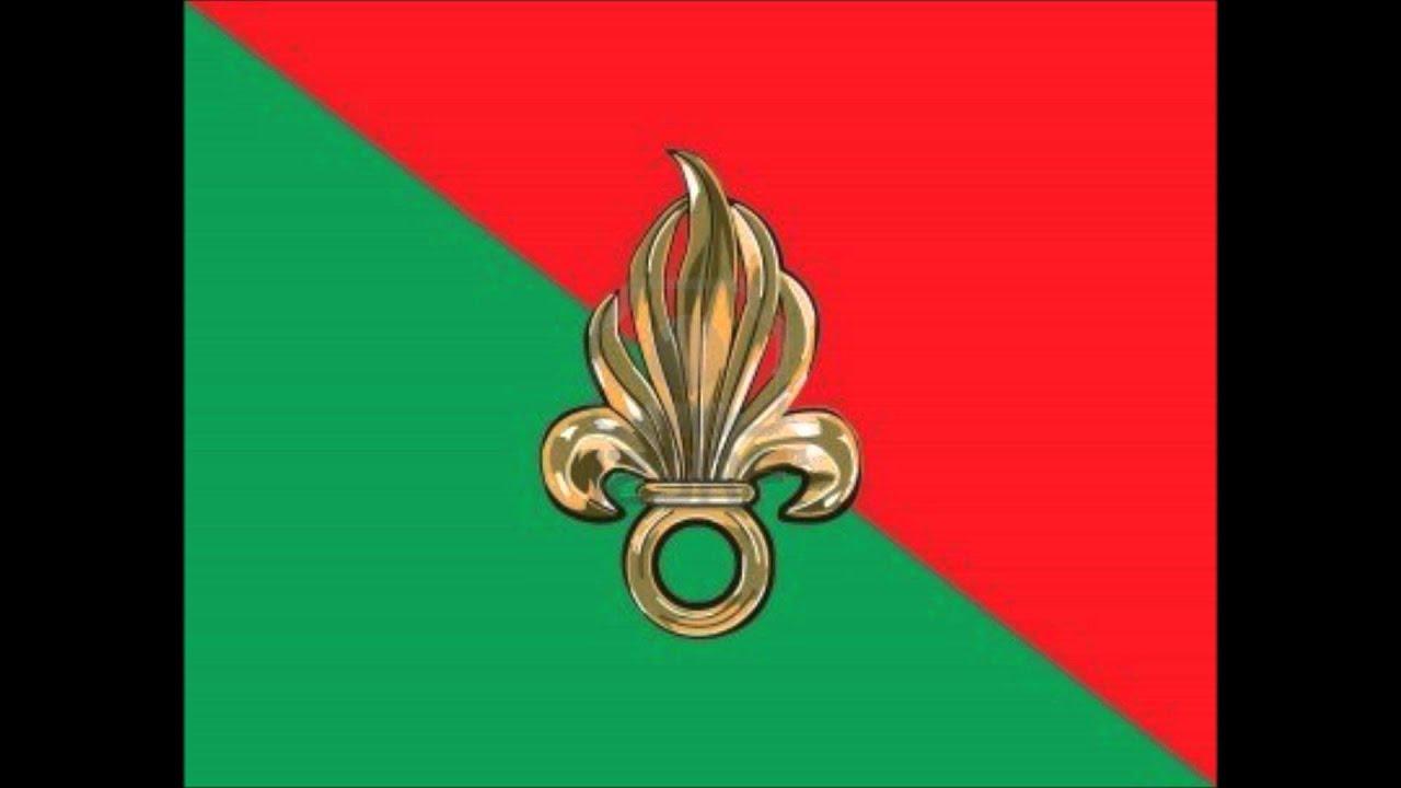 Legione Straniera Francese le Boudin Legione Straniera