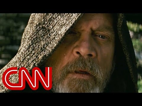 Critics and fans divided on 'Star Wars: The Last Jedi'