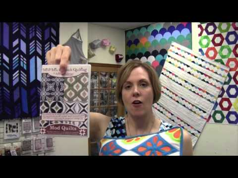 Sewtopia Sewing Club - Modern Decorating