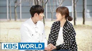 First Love Again | 다시 첫사랑 – Ep.98 [ENG/2017.04.20]
