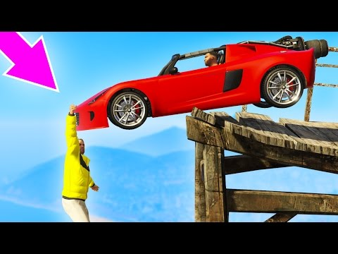 GTA 5 WINS & FAILS #33 (BEST GTA 5 Stunts & Funny Moments Compilation)