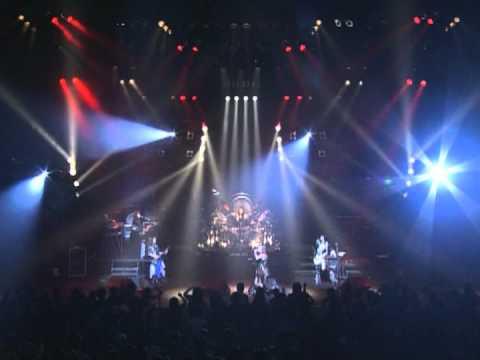 SHOW-YA - 私は嵐 (DVD「大復活祭」より)