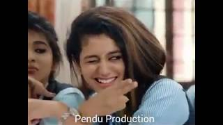 Priya Parkash VS Altaf Hussain new whatsapp video 2018 Funny