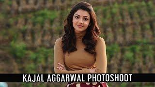 Kajal Aggarwal Photoshoot   Kajal Latest Pics   Celebrities Photos