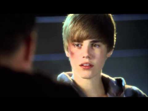 Justin Bieber on CSI Music Videos