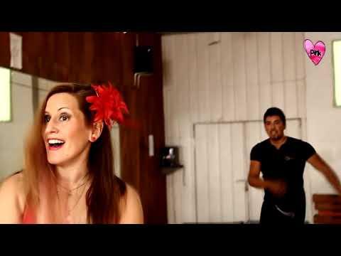 El carnaval, Tito el Bambino, Coreografía Baile Entretenido, Pink, Pilates Fitness&Dance