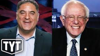 The Conversation - Bernie Sanders (Full Interview)