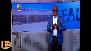 Fala Angola Com Salú Gonçalves (Dia 24 - 05 - 2019 Tv Zimbo)