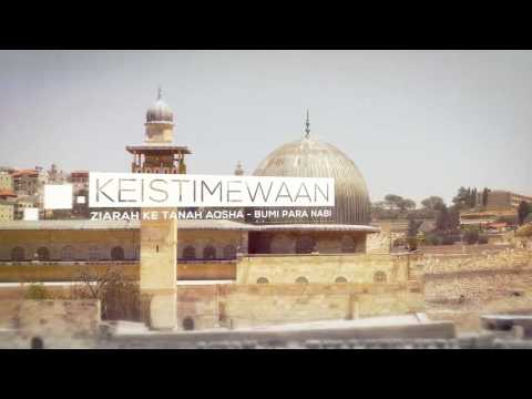 Video umroh plus masjidil aqsa