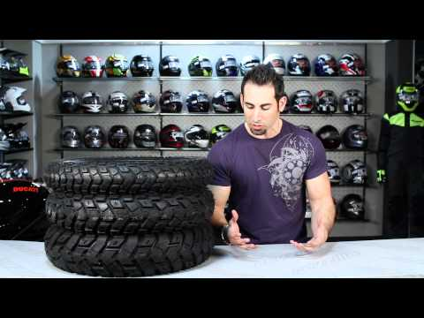Heidenau K60 Scout Tires Review at RevZilla.com